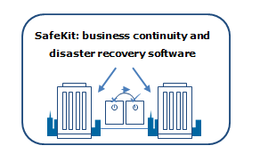 Business Continuity Plan and Disaster Recovery Plan BCP DRP with a simple software (webinar pdf ppt)