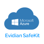 Evidian SafeKit in the Microsoft Azure Cloud