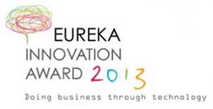 EurekaInnovationAward2013