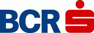 BCR (ルーマニア) logo