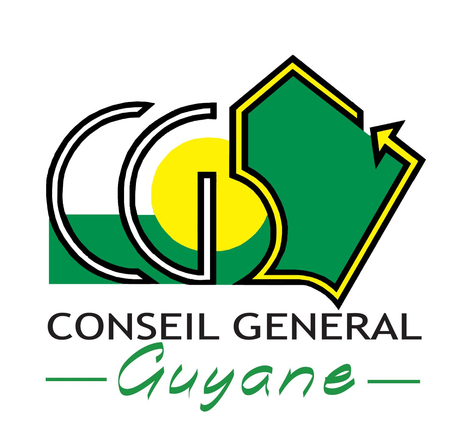 General Council of Guyana logo