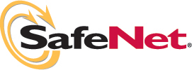 SafeNet logo