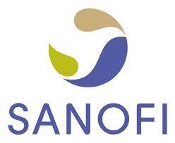 SANOFI (欧州、米国) logo