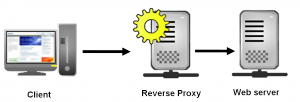 Web SSO Reverse Proxy
