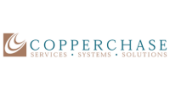 Copperchase logo