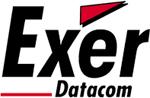 Exer Datacom logo
