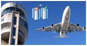 Air traffic control systems supplier, Copperchase, deploys SafeKit high availability in airports.