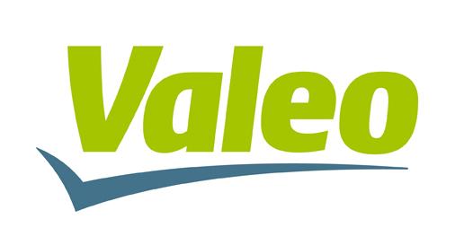 VALEO (欧州、米国) logo
