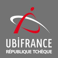 logo Ubifrance Republique Tcheque