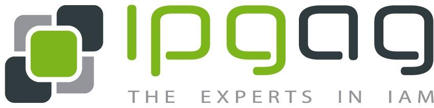 IPG AG logo