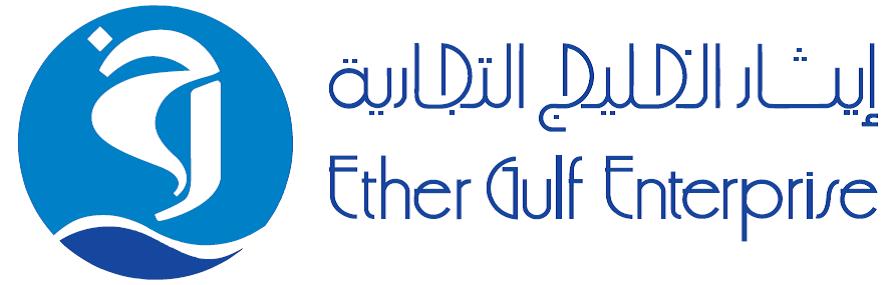 Ether Gulf Entreprise logo