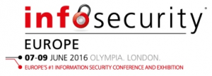 Infosecurity Europe 2016