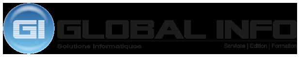 Global Info logo