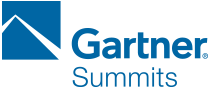 Gartner Summits logo