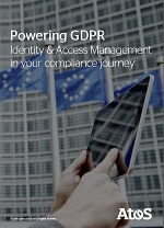 White Paper – Powering GDPR: Identity and Access Management in your compliance journey