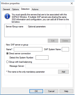 Single Sign-On tutorial - Configure your SAP applications for Single