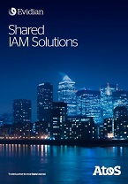 IAM White Paper- Shared Identity and Access Management solution