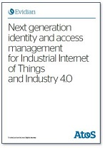 IAM White Paper-Next generation identity and access management for Industrial Internet of Things and Industry 4.0