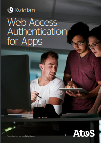 Web Access Authentication for Apps