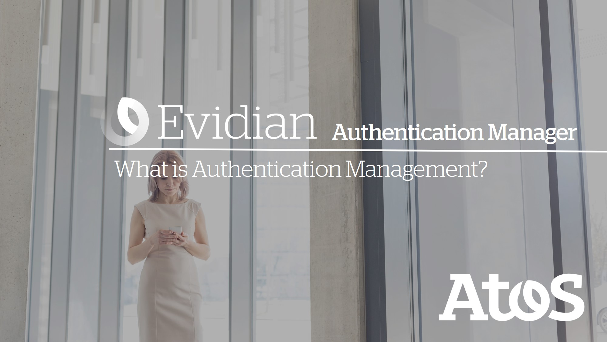 How does Authentication Manager work