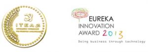 logo ITEA 2 & Eureka